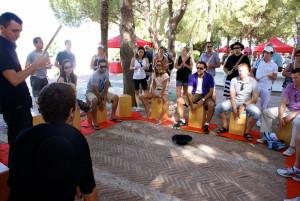 batalla-flamenca-team-building-exploramas-4