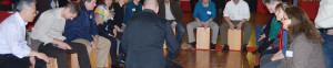 team-building-flamenco-percusion-andauza-costa-del-sol-exploramas